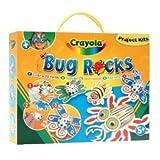 Crayola Bug Rocks