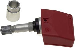 Schrader  20028 TPMS Sensor fits Chrysler Dodge Isuzu Jeep Mitsubishi (1-pack)