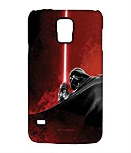 Block Print Company The Vader Attack Phone Cover for Samsung S5
