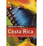The Rough Guide to Costa Rica (1848369069) by McNeil, Jean