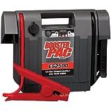 Booster PAC ES2500 900 Peak Amp 12V Jump Starter