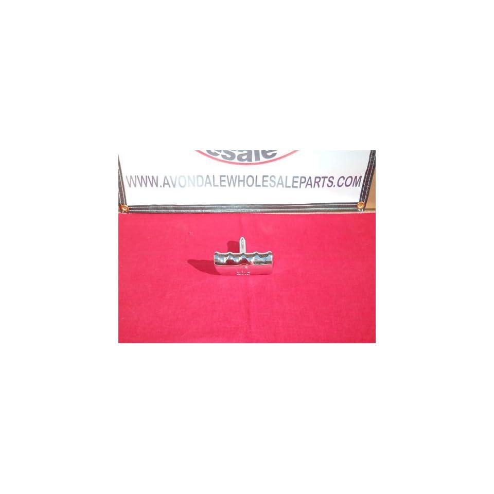 Chrysler 300 2011 2012 Shift Handle Kit Chrome Mopar OEM