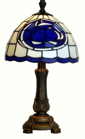 Penn State Nittany Lions Accent Desk/Table Lamp (9x16)