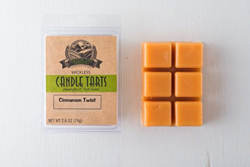 hinterland-trading-flameless-cinnamon-twist-scented-wax-melts-6-break-apart-cubes-50-hours-of-fragra