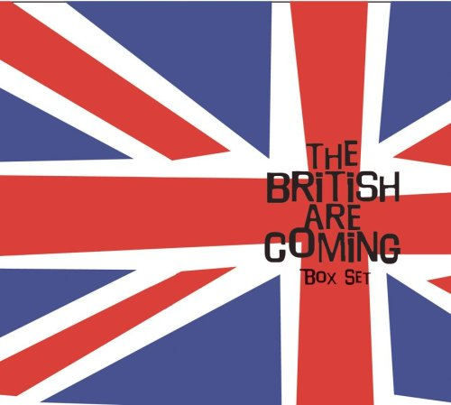 British Are Coming (The British Are Coming compare prices)