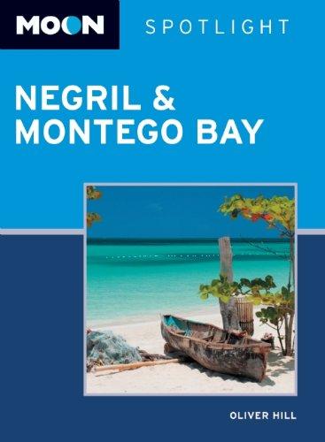 Moon Spotlight Negril & Montego Bay