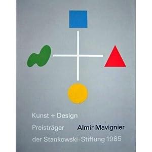 Kunst und Design - Almir Mavignier. Preisträger der Stankowski-Stiftung 1985