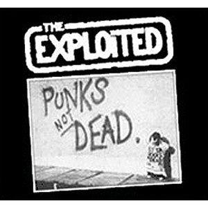 The Exploited   Dead