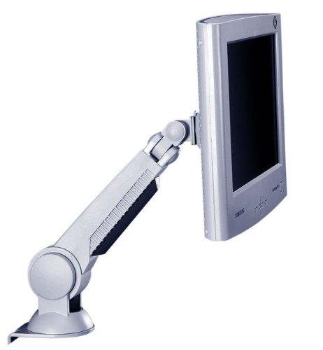 monitor schwenkarm preisvergleiche erfahrungsberichte. Black Bedroom Furniture Sets. Home Design Ideas