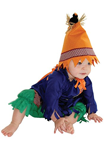 AM PM Kids! Baby's Scarecrow Costume