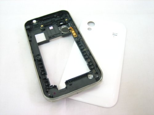 Samsung Galaxy Ace S5830 ~ White Cover Housing ~ Mobile Phone Repair Part Replacement