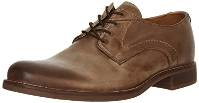 Bostonian Men's Faneuil Oxford,Taupe Leather,7.5 M US