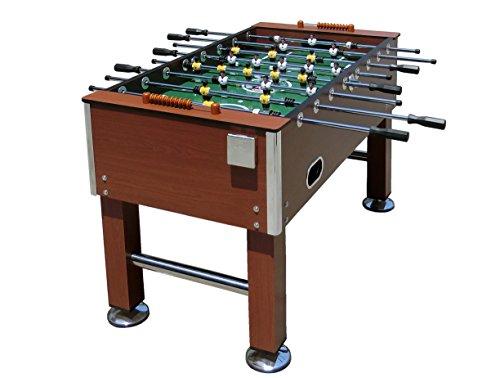 Find Discount Kick Foosball Table Splendor, 55 In