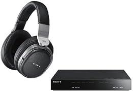 SONY デジタルサラウンドヘッドホンシステム MDR-HW700DS