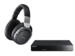 Sony Headphone MDR-HW700DS 100-240V