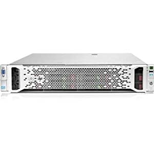 HP ProLiant DL380p Gen8 - Server - rack-mountable - 2U - 2-way - 2 x Xeon E5-2670V2