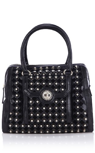 Limited Edition Studded Bowler