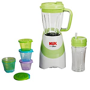 NUK Smoothie & Baby Food Maker from NUK