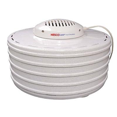 Nesco FD-39P Food Dehydrator, 500-watt by Nesco