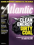 The Atlantic, Vol. 306, No. 5 (December, 2010)