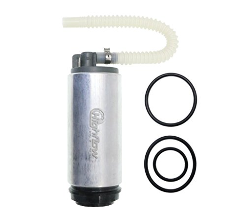 HFP-A35HV - 265LPH Fuel Pump - Volkswagen Golf / GTI / GLS / GLX / VR6 / 1.8t / 3.2l - Replaces DeatschWerks DW65v 9-654-1025 (Vw Golf Fuel Pump compare prices)