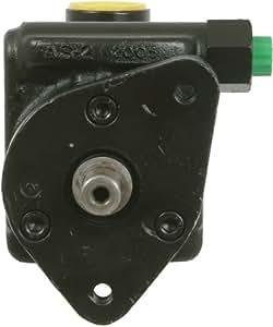 Cardone 21-5197 Remanufactured Import Power Steering Pump