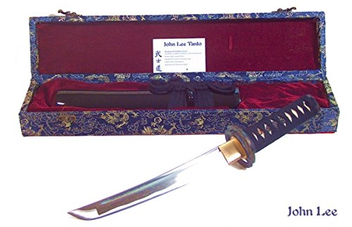 John Lee Asien Tanto Musashi Ichi, 85722