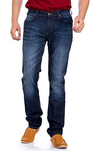 Lee-Jeans-Bruce-Slim-Fit-Stretch-Denim-Mens-Jeans