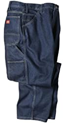 Dickies LU200 Men's Industrial Carpenter Jean