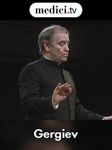 Tchaikovsky, Symphony No. 5 - Valery Gergiev, Mariinsky Theater Orchestra (No dialog)