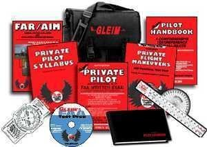 Private Pilot Kit from Gleim Publications