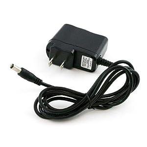 Etekcity® Wall Adapter Power Supply 110 - 240V AC input - output 9 Volt 9V DC 650mA 2.1mm X 5.5mm Plug
