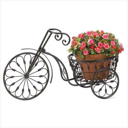 Gifts & Decor Nostalgic Bicycle Home Garden Decor
