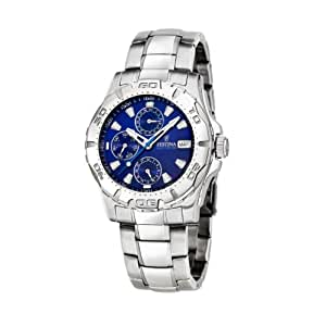 Festina Sport 16242/A Unisex Quartz Watch With Metal Band