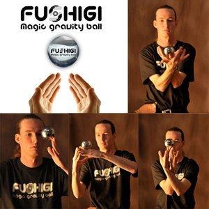 Fushigi Ball Gravity Ball
