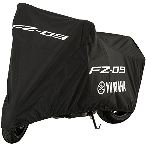 Yamaha Street Motorcycle Bike Cover, FZ-09 (Motorcycle Covers Yamaha compare prices)