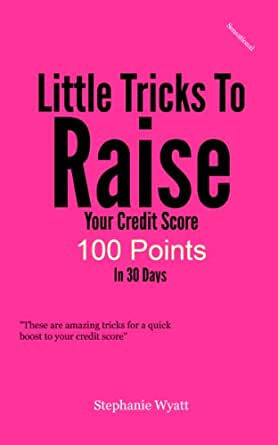 how to improve my credit score in 30 days uk