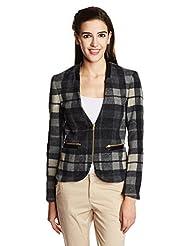 The Vanca Women Blouson Jacket