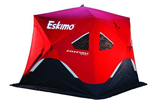 Eskimo Fatfish 949 Insulated Ice Shelter (Eskimo Ice Shanty compare prices)