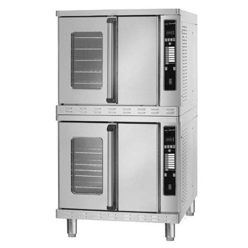 Natural Gas Convection Oven front-426361
