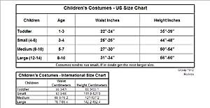 Rubies Kids Gothic Vampiress Costume As Shown - Medium