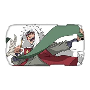 ePcase Erosennin Jiraiya from Naruto 3D-printed Hard Case Cover for Samsung Galaxy S3 I9300