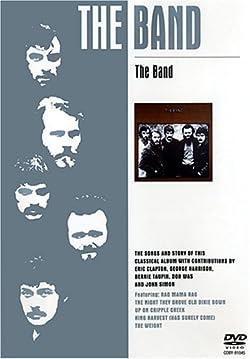 ザ・バンド / ザ・バンド [DVD]