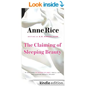 Anne rice sleeping beauty trilogy