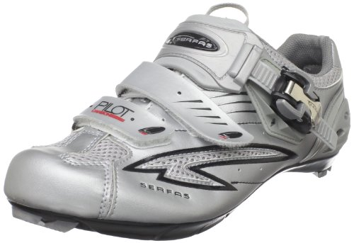 Serfas Pilot Road Cycling Shoes Review