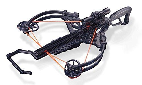 Bear X Crossbows Archery Bruzer FFL Crossbow Package, 34