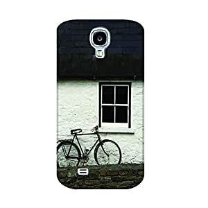 StyleO Samsung Galaxy S4 designer case and cover printed back cover