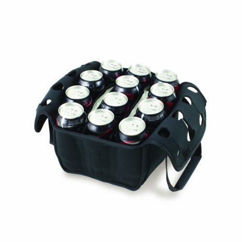 NFL Baltimore Ravens 12-Pack Insulated Drink Tote