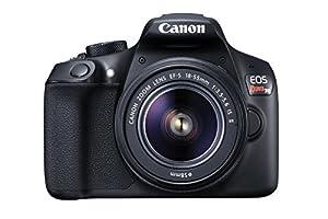 Canon EOS Rebel T6 Digital SLR Camera