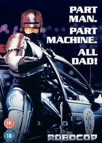 robocop dvd amazoncouk peter weller nancy allen